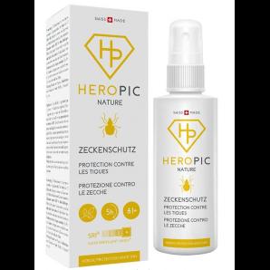 Heropic Nature Zeckenschutz Spray (100ml)