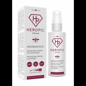 Heropic Strong Mückenschutz Spray (100ml)