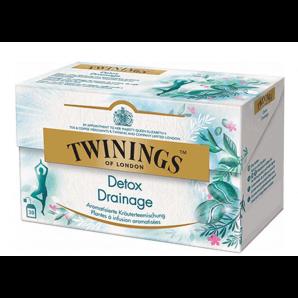 Twinings Detox Drainage (20 Beutel)