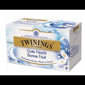 Twinings Bonne nuit (20 sacs)