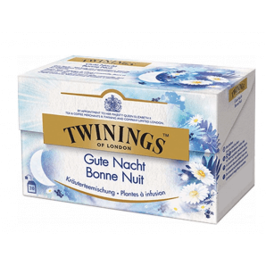 Twinings Gute Nacht (20 Beutel)