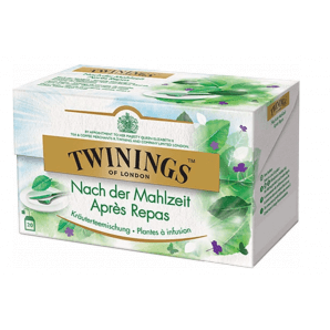 Twinings After Meal (20 sachets)