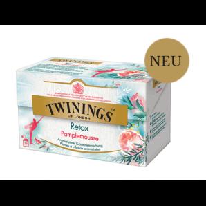 Twinings Retox Pamplemousse (20 bags)