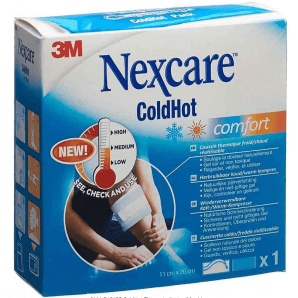 3M Nexcare Indicateur thermo froid chaud (26 x 11 cm)