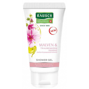 RAUSCH Malven Shower Gel (50ml)