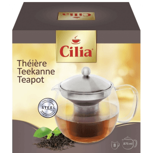 Cilia teapot (875ml)