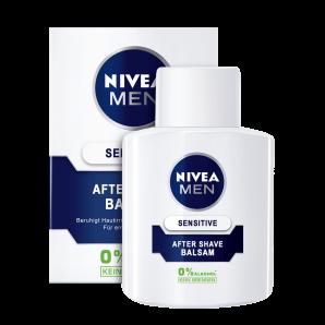 Nivea Men After Shave Balsam Sensitive (100ml)