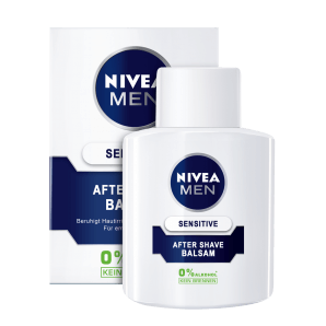 Nivea Men - Sensitive After Shave (100ml)