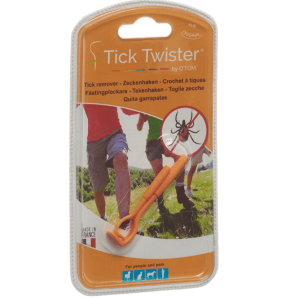 O'TOM tick hook (2 pcs)