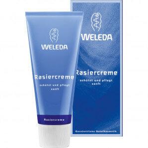 Weleda Rasiercreme (75ml)