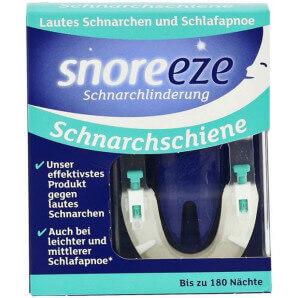 Snoreeze - Schnarchschiene