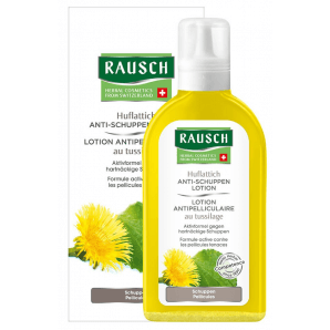 RAUSCH Coltsfoot Anti-Dandruff Lotion (200 ml)