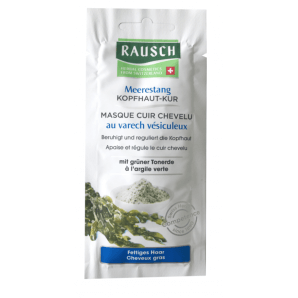 RAUSCH seaweed SCALP CURE single bag (15ml)