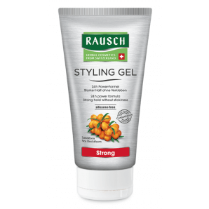 RAUSCH STYLING GEL Strong (150ml)