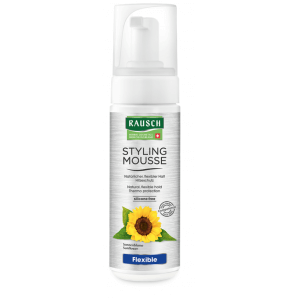 RAUSCH STYLING MOUSSE flexible non-aerosol (150ml)