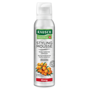 RAUSCH STYLING MOUSSE Strong Aerosol (150ml)