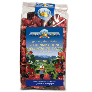 BioKing berry mix (40g)