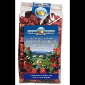 BioKing Beerenmischung (40g)