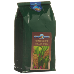 BioKing whole millet powder (1000g)
