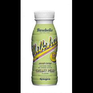 Barebells protein milkshake creamy pear (330ml)