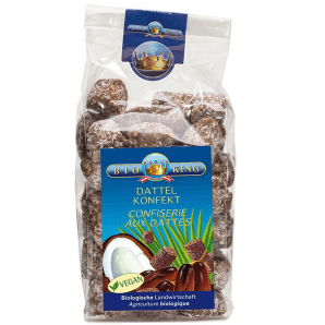 BioKing Date Confectionery (250g)