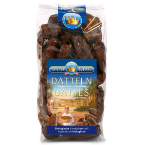 BioKing dates Deglet Nour (250g)