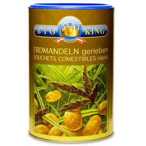 BioKing ground almonds (500g)