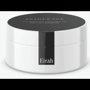 Eirah Entourage CBD Capsules Medium (28 pcs)