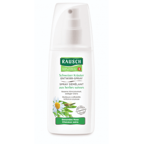 RAUSCH Swiss Herbs UNTANGLING-SPRAY (100ml)