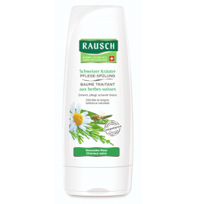 RAUSCH Swiss Herbal CARE RINSE (200ml)