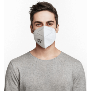 KN95 breathing mask (20 pieces)