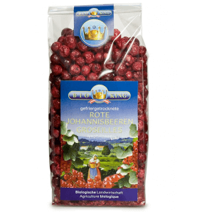 BioKing currants (45g)