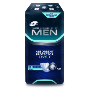 Tena Men Level 1 (24 pieces)