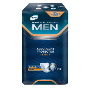 Tena Men Level 3 (16 pieces)