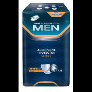 Tena Men Level 3 (16 Stk)