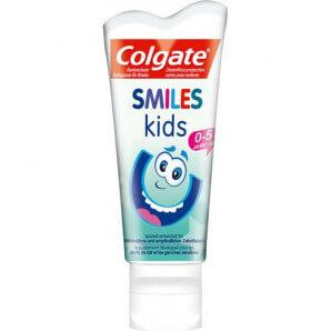 Colgate - Smiles