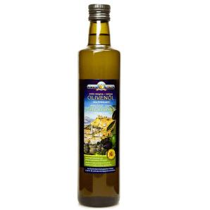 BioKing olive oil (500ml)