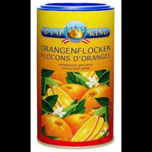 BioKing Orangenflocken (200g)