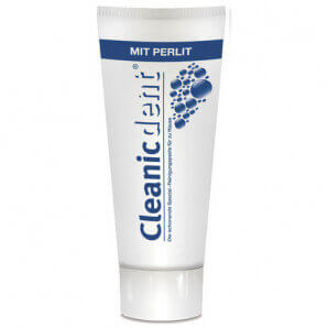 Cleanicdent tooth cleaning paste (40ml)