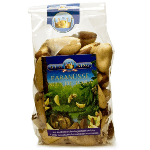 BioKing Brazil nuts (200g)