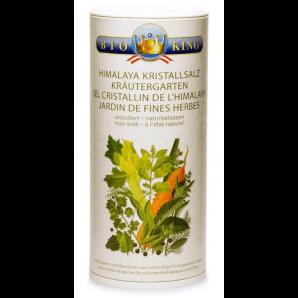 BioKing salt shaker herb garden (200g)