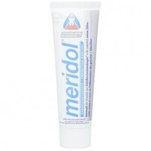 Meridol - Sanftes weiss (75ml)