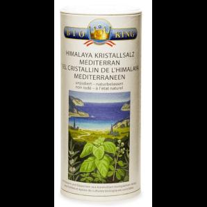 BioKing Salzstreuer Mediterrane (200g)