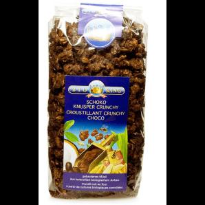 BioKing Chocolate Crunchy Crunchy (375g)