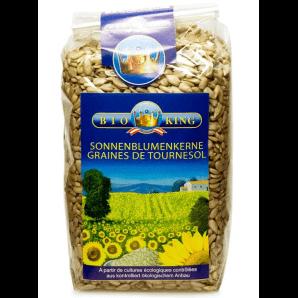 BioKing sunflower seeds (500g)