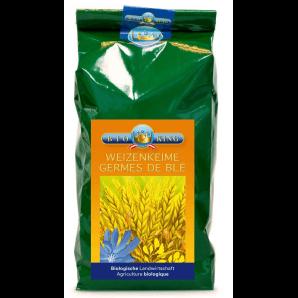 BioKing Weizenkeime (250g)