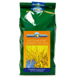 BioKing wheat germ (250g)