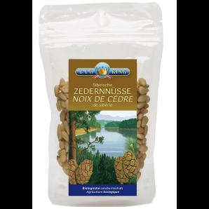 BioKing Siberian Cedar Nuts (100g)