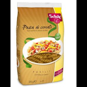 SCHÄR Fusilli Mehrkorn glutenfrei (250g)