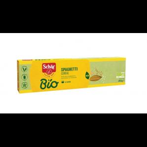 SCHÄR Bio Spaghetti Cereal glutenfrei (350g)